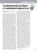 Dicembre 2008 - Movimento Nonviolento - Page 3