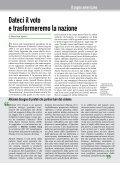 Dicembre 2008 - Movimento Nonviolento - Page 5