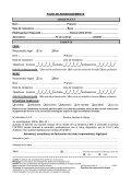 Dossier de demande d'inscription BEAUX-ARTS ... - La Seyne-sur-Mer - Page 3