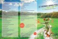 Flyer zum Umwelttag 2012 (im PDF -Format, 1 - Stadt Herne