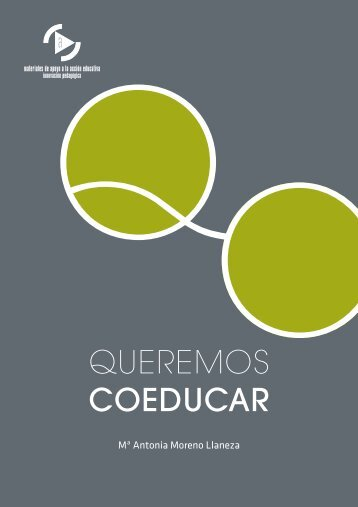 Queremos coeducar - Educastur Blog