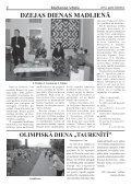 """""""Madlienas Vēstis"""", oktobris - Ogres novads - Page 2"""