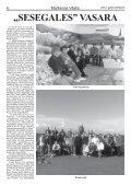 """""""Madlienas Vēstis"""", oktobris - Ogres novads - Page 4"""