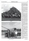 """""""Madlienas Vēstis"""", oktobris - Ogres novads - Page 5"""