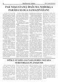 """""""Madlienas Vēstis"""", oktobris - Ogres novads - Page 6"""