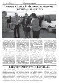 """""""Madlienas Vēstis"""", oktobris - Ogres novads - Page 7"""