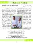 SRMT Kawennì:ios Newsletter - Onerahtókha / April 2011 - Page 2
