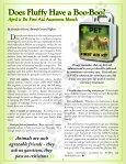 SRMT Kawennì:ios Newsletter - Onerahtókha / April 2011 - Page 5