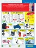 ad 2009. 44. hét. Az árak a házhozszállítás költségét nem - Praktiker - Page 3