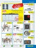 ad 2009. 44. hét. Az árak a házhozszállítás költségét nem - Praktiker - Page 5