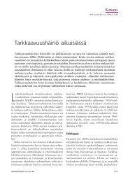 Taitto 2_2005_xmlksi - Duodecim