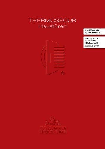 Download Katalog - Thermosecur