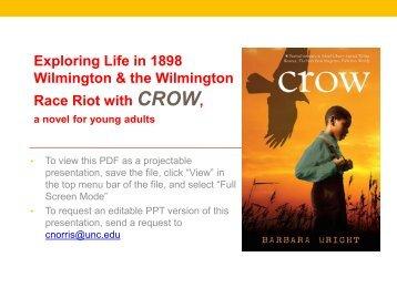 the ethics of living jim crow analysis