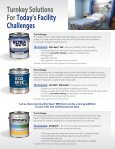 to view this brochure from Benjamin Moore & Co. - NFMT - Page 2