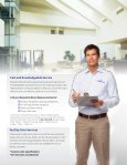 to view this brochure from Benjamin Moore & Co. - NFMT - Page 3