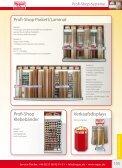 Profi-Shop Fliesen Repac Profi-Shop-System Profi-Shop ... - Page 2