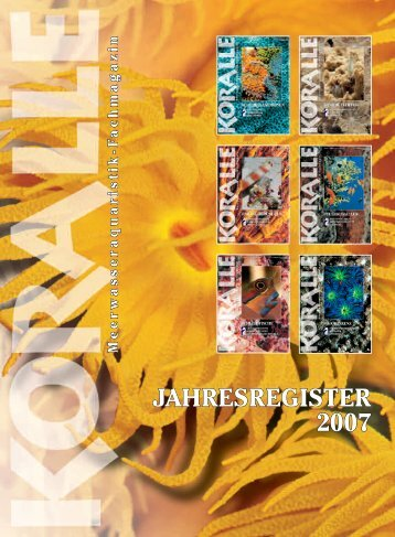 Daniel Knop - Natur und Tier - Verlag GmbH
