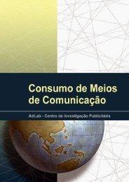 Caracterização do consumo de meios de comunicação portugueses ...