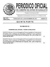 Q U I N T A  P A R T E - Guanajuato