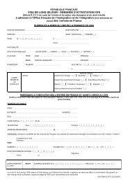 formulaire demande d'attestation OFII recto-verso ENG doc