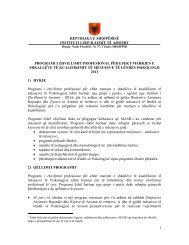 Psikologji-Prog-kualifikimi-2013 - Instituti i Zhvillimit te Arsimit