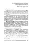 Delação Premiada no Projeto de Reforma do Código Penal ... - Emerj - Page 2