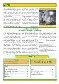 Schon gewußt? Thema des Monats: Die Honigbiene - Ökolöwe - Seite 2