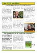 Schon gewußt? Thema des Monats: Die Honigbiene - Ökolöwe - Seite 5