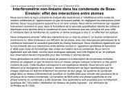 Septième cours (03/12/02) PDF - Electrodynamique des systèmes ...