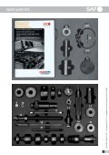 Instructions for use Universal Disc Brake Tool Case - saf-holland - Page 3
