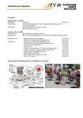 Organisation Stadtkriterium Wetzikon - Radfahrer Verein Wetzikon - Page 2