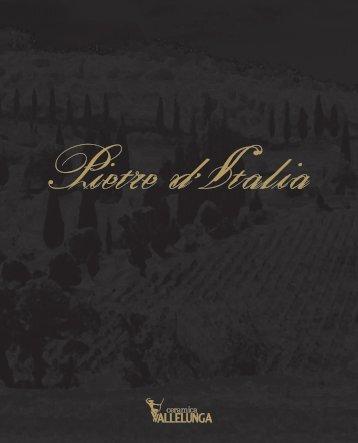 Pietre d'Italia
