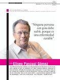 Eliseo Pascual - Sociedad Española de Reumatología - Page 5