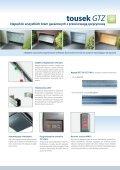 Napędy do bram garażowych - tousek GmbH - Page 2