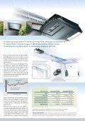 Napędy do bram garażowych - tousek GmbH - Page 3
