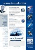 Napędy do bram garażowych - tousek GmbH - Page 4