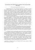 Az MTA Mezőgazdasági Kutatóintézet kutatóinak a - Page 4
