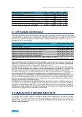 """Bilancio Sociale UNICEF 2006 - Parte III """"Rendiconto economico"""" - Page 3"""