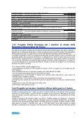 """Bilancio Sociale UNICEF 2006 - Parte III """"Rendiconto economico"""" - Page 7"""