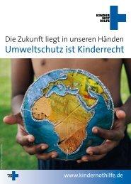 www.kindernothilfe.de