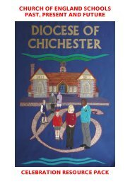 download this file - Diocese of Chichester