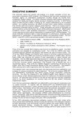 ANCP Philippines Cluster Evaluation Report - AusAID - Page 4