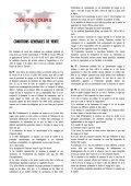 Pour connaître le programme et les modalités d'inscription ... - ovh.net - Page 5