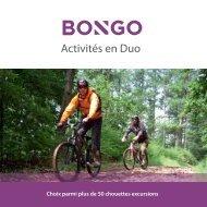 Activités en Duo - Weekendesk-mail.com