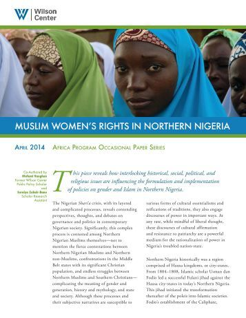 causes of religious unrest in nigeria But it is in nigeria, africa's most populated country, that the rise of islam as a political force has been most explosive and violent it began shortly after the country emerged from nearly 16.