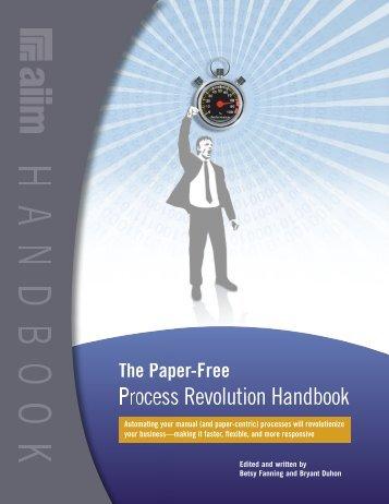 Process Revolution Handbook