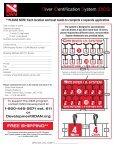 Diver IDentification System (DIDS) - Divers Alert Network - Page 2