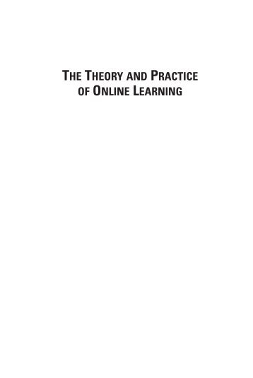 learning theory systems The covis (competition between verbal and implicit systems) theory of  category learning (ashby, alsonso-reese, turken, & waldron, 1998) postulates  two.