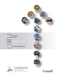 Résumé du plan d'entreprise 2010-2011 à 2014-2015 - Musée des ...