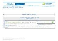 Período: 21 de maio a 25 de maio de 2012 SENADO FEDERAL ...